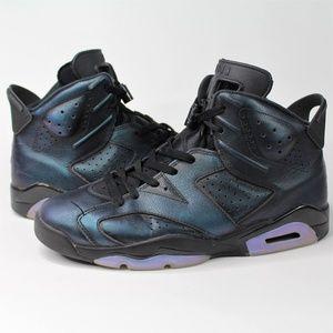 Nike Air Jordan Retro 6 VI All Star Chameleon Mens